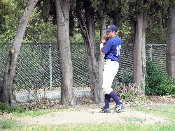 07 Yankees Game 4