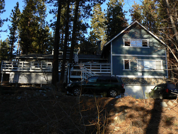 Tahoe 2008